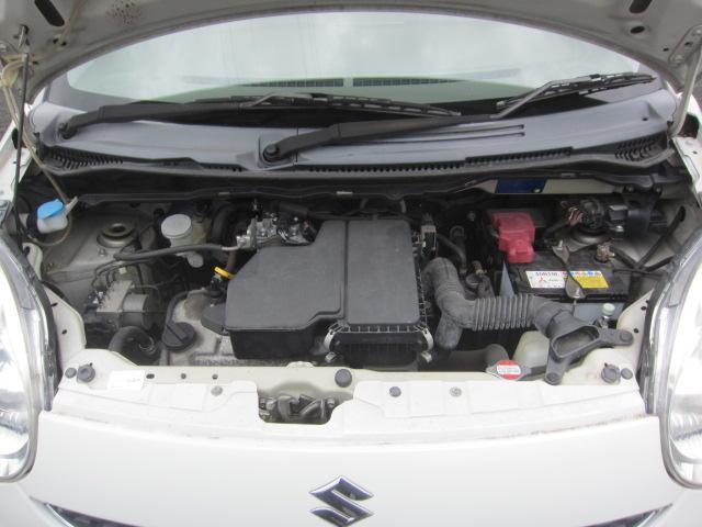 スズキ MRワゴン G 4WD Tチェーン シートヒーター