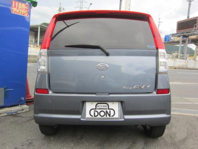 X 4WD キーレス CDデッキ ウッドコンビハンドル(4枚目)