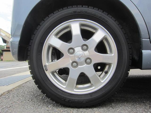 X 4WD キーレス CDデッキ ウッドコンビハンドル(20枚目)