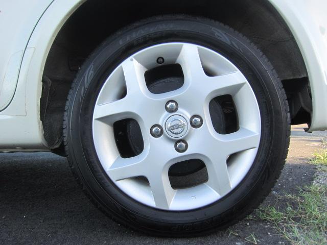 14S FOUR 4WD タイミングチェーン DVDナビ スマートキー HIDヘッドライト(22枚目)