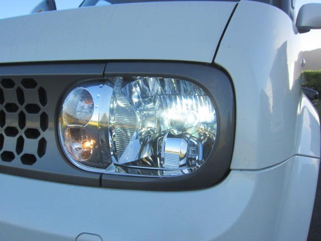 14S FOUR 4WD タイミングチェーン DVDナビ スマートキー HIDヘッドライト(24枚目)
