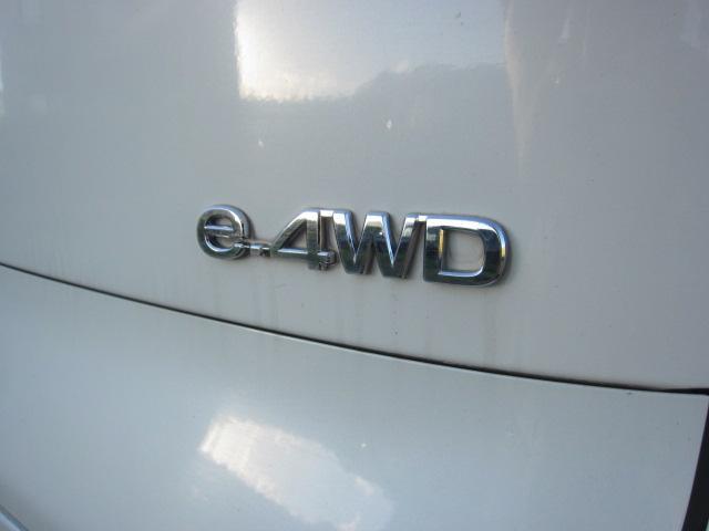 14S FOUR 4WD タイミングチェーン DVDナビ スマートキー HIDヘッドライト(27枚目)