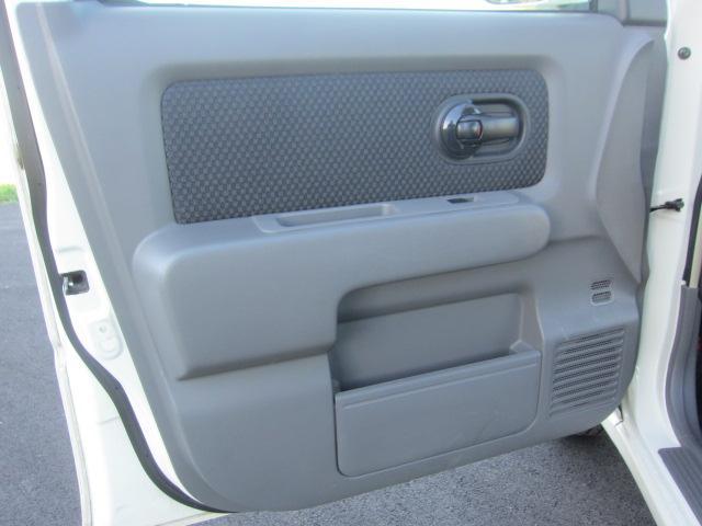 14S FOUR 4WD タイミングチェーン DVDナビ スマートキー HIDヘッドライト(28枚目)