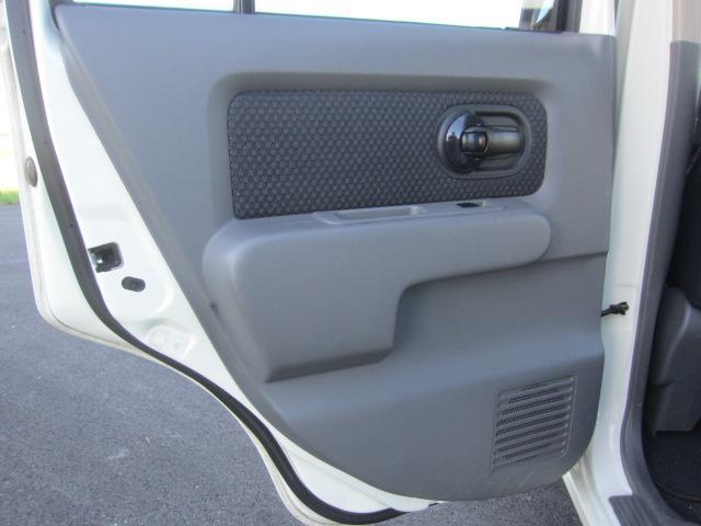 14S FOUR 4WD タイミングチェーン DVDナビ スマートキー HIDヘッドライト(30枚目)