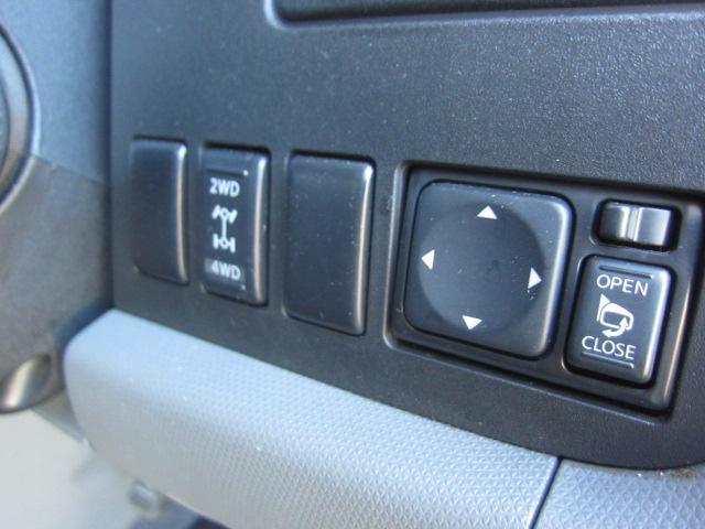 14S FOUR 4WD タイミングチェーン DVDナビ スマートキー HIDヘッドライト(50枚目)