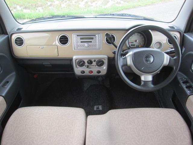 中古車は新車と違い、同じ車種や年式の車であってもコンディションは異なります。当店では一台ずつ吟味して現車確認をし仕入れをしております!!