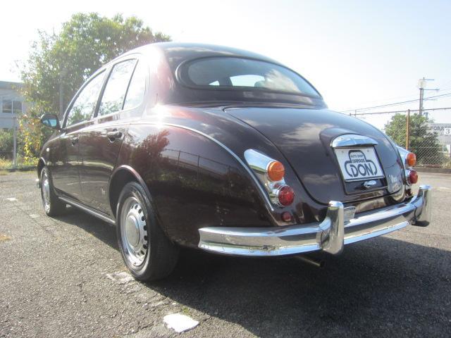 「ミツオカ」「ビュート」「セダン」「滋賀県」の中古車66