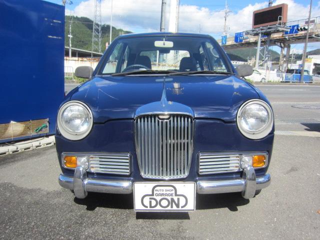 「ミツオカ」「レイ」「軽自動車」「滋賀県」の中古車3