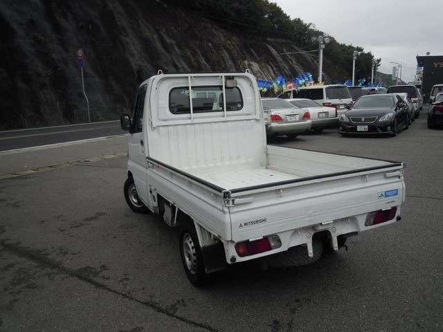 三菱 ミニキャブトラック ベースグレード
