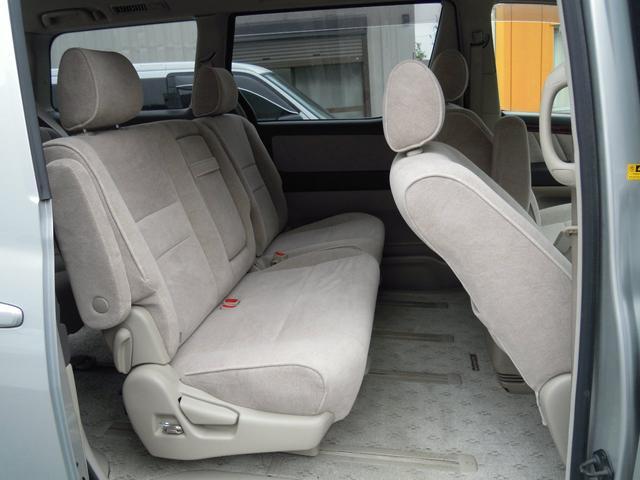 トヨタ アルファードV AX Lエディション 4WD
