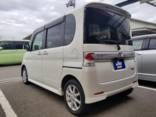 「ダイハツ」「タント」「コンパクトカー」「和歌山県」の中古車7