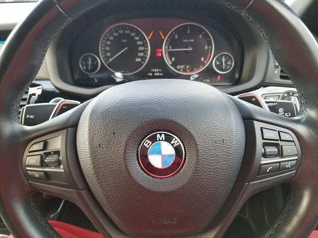 「BMW」「BMW X3」「SUV・クロカン」「和歌山県」の中古車23