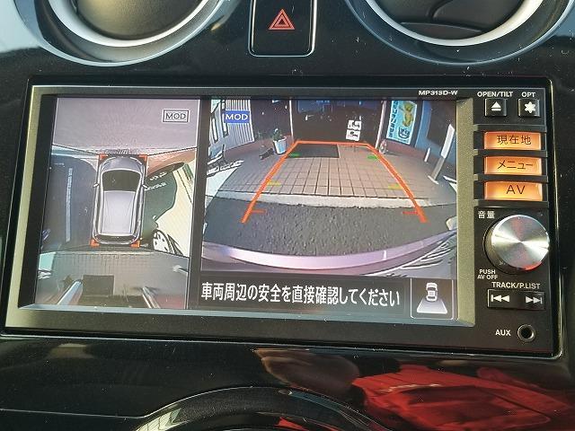 「日産」「ノート」「コンパクトカー」「和歌山県」の中古車17