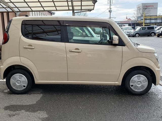 「スズキ」「MRワゴン」「コンパクトカー」「和歌山県」の中古車4