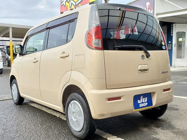 「スズキ」「MRワゴン」「コンパクトカー」「和歌山県」の中古車7