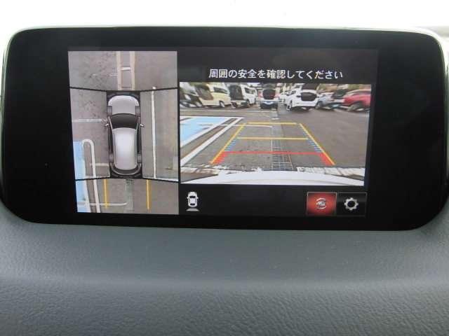 マツダ CX-5 2.2ディーゼルターボXD Lパッケージ 当社試乗車UP