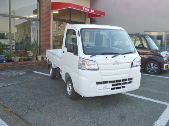 ダイハツ ハイゼットトラック スタンダード  ABS付