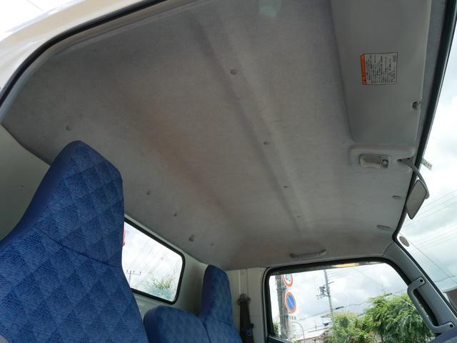 2Tユニック3段クレーン フックイン ラジコン付 ターボ(12枚目)