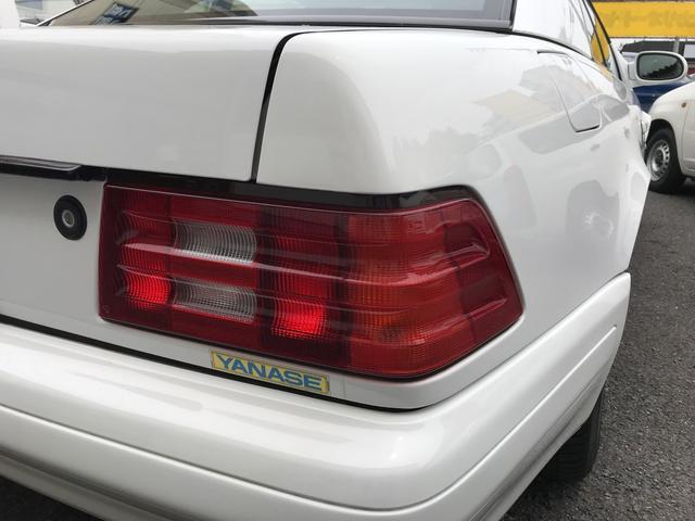 SL320 最終モデル 右ハンドル(11枚目)