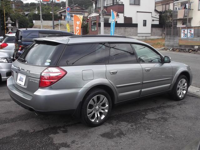 「スバル」「レガシィアウトバック」「SUV・クロカン」「京都府」の中古車6