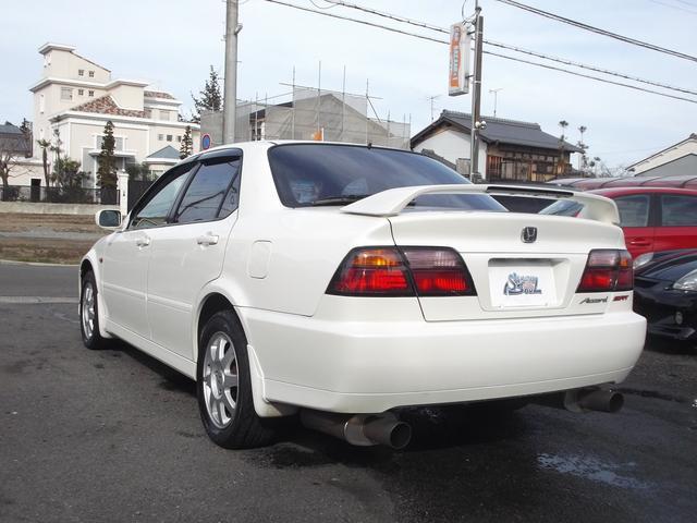 「ホンダ」「アコード」「セダン」「京都府」の中古車7