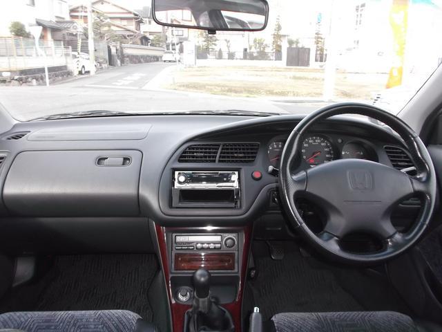 「ホンダ」「アコード」「セダン」「京都府」の中古車9