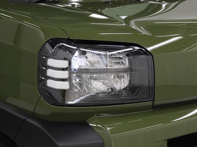 X サンルーフ 衝突被害軽減システム LEDヘッドランプ アイドリングストップ(17枚目)