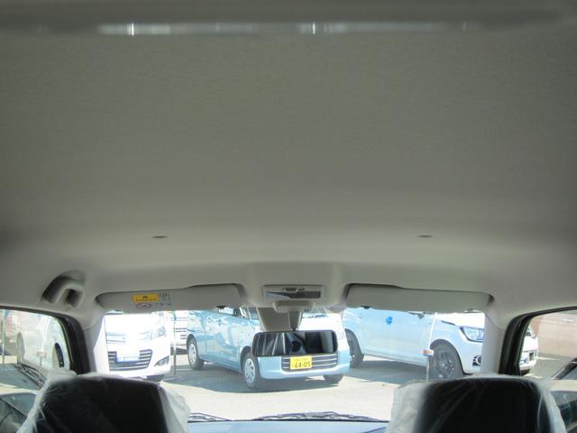 スズキ ワゴンRスティングレー スティングレー X 4型 届出済未使用車