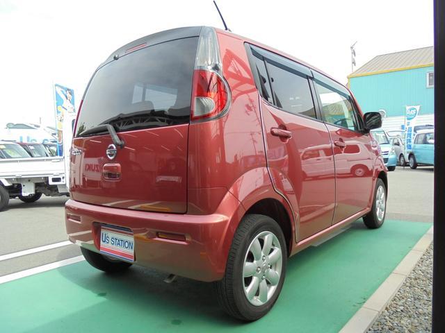 「日産」「モコ」「コンパクトカー」「和歌山県」の中古車5