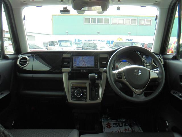 JスタイルII 車検整備受け渡し・新品タイヤ4本自社装着・バックモニター付きナビ・ドライブレコーダー(6枚目)