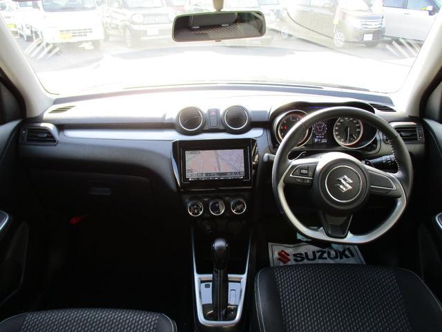 RSt メモリーナビ装着車・運転席シートヒーター(7枚目)