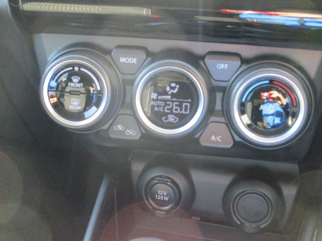 RSt メモリーナビ装着車・運転席シートヒーター(11枚目)