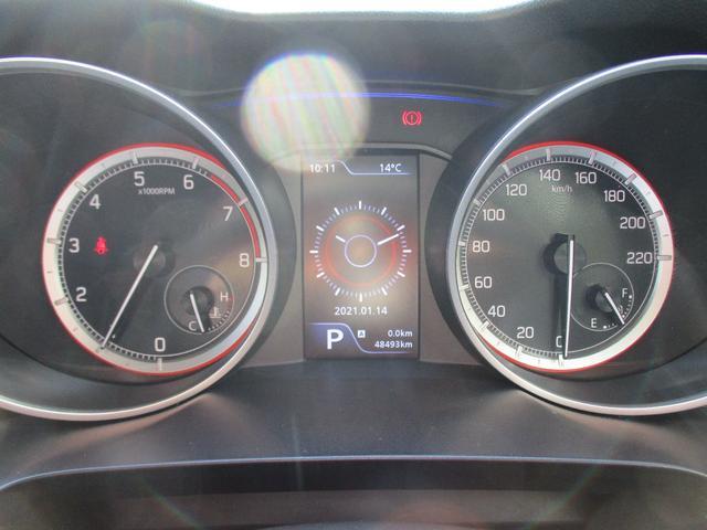RSt メモリーナビ装着車・運転席シートヒーター(14枚目)