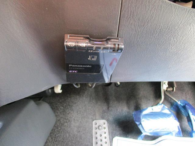 ランドベンチャー LAND VENTURE 10型バックカメラ付きナビ・ETC装着車(14枚目)