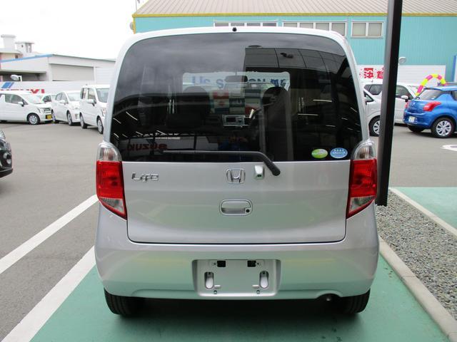 Gスマートプラス バックモニター機能付きCDプレーヤー装着車☆彡(5枚目)