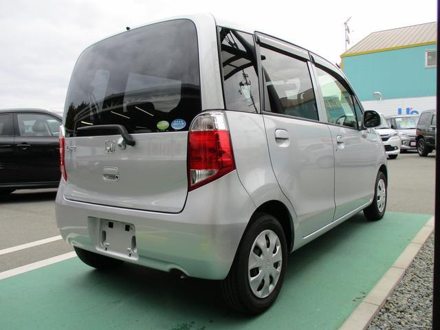 Gスマートプラス バックモニター機能付きCDプレーヤー装着車☆彡(6枚目)