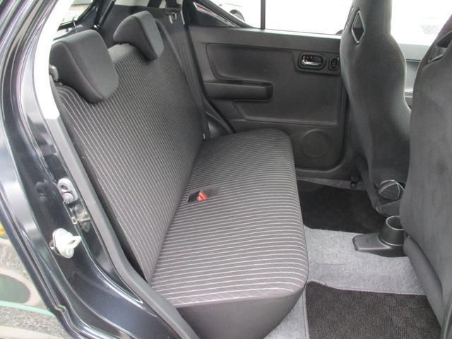 ベースグレード AT車 CDプレーヤー装着 ワークス AT車 オートギアシフト レカロシート(8枚目)