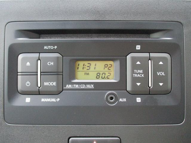 FA CDプレーヤー装着 CDプレーヤー装着車☆彡(9枚目)