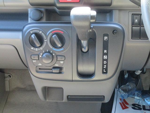 ジョインターボ 前後衝突被害軽減ブレーキ 4AT 2WD JOINターボ 3型  前後衝突被害軽減ブレーキ 4AT 2WD ハイルーフ(17枚目)