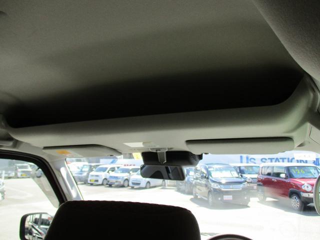 ジョインターボ 前後衝突被害軽減ブレーキ 4AT 2WD JOINターボ 3型  前後衝突被害軽減ブレーキ 4AT 2WD ハイルーフ(19枚目)