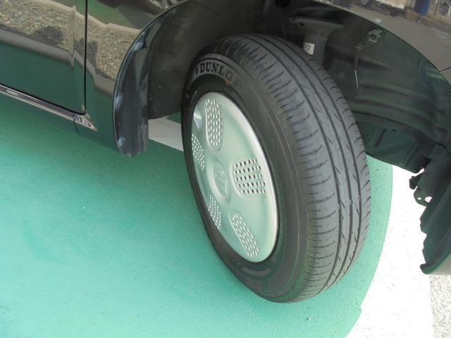 タイヤ溝も残っております◎