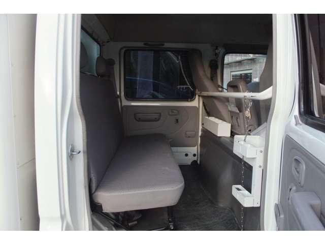 トヨタ ダイナトラック Wキャブ パネルバン ETC 6人乗り PS PW