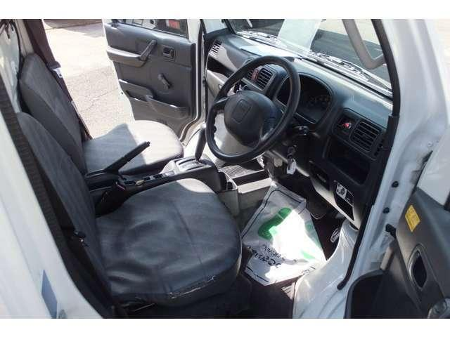スズキ キャリイトラック 移動販売車 冷蔵冷凍付2方開 DENSO製