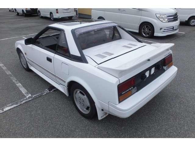 「トヨタ」「MR2」「クーペ」「兵庫県」の中古車3