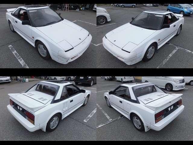 「トヨタ」「MR2」「クーペ」「兵庫県」の中古車6