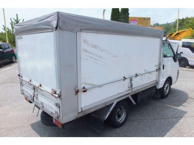 「マツダ」「ボンゴトラック」「トラック」「兵庫県」の中古車6