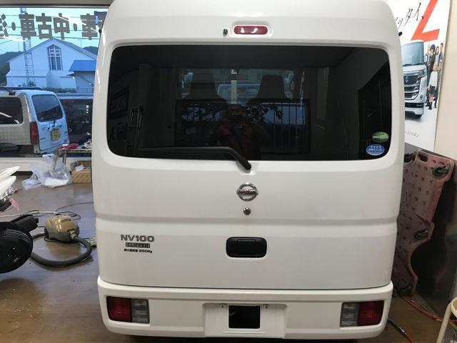 「日産」「NV100クリッパーバン」「軽自動車」「兵庫県」の中古車5