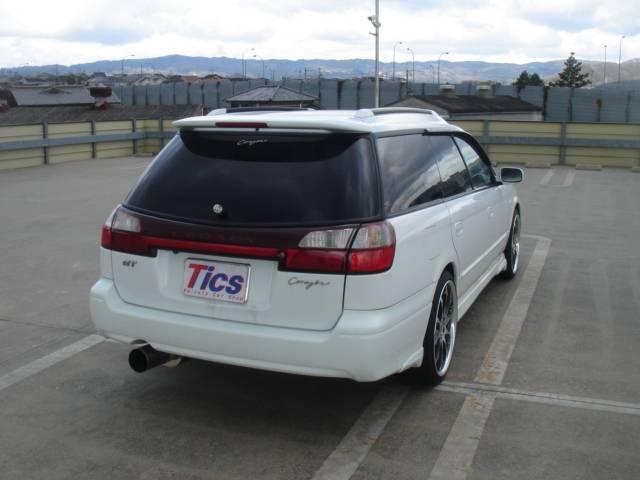 GTリミテッド 4WD Tベルト交換済み(7枚目)