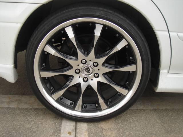 GTリミテッド 4WD Tベルト交換済み(9枚目)