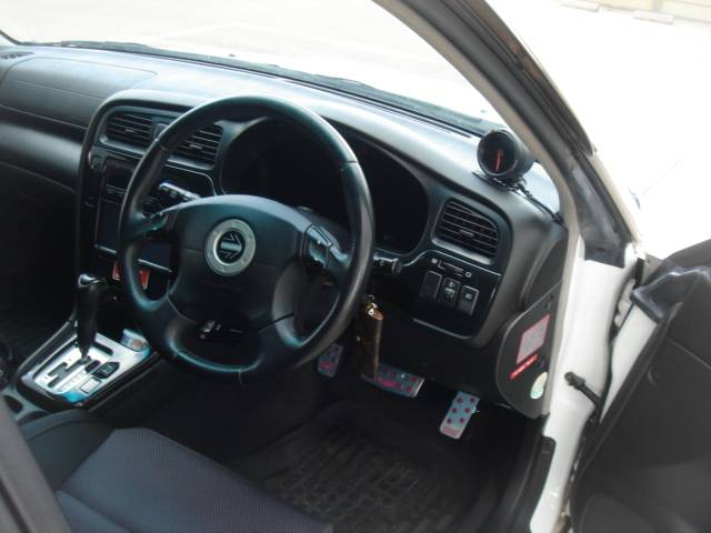 GTリミテッド 4WD Tベルト交換済み(11枚目)